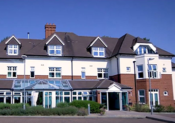 Thermal Camera Solutions - Care Home Case Study